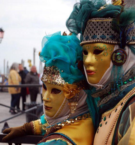 Venice Carnival 2012 – Major Events