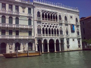 Small version of Palazzo ducale