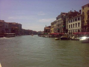 Amazing Gran Canal