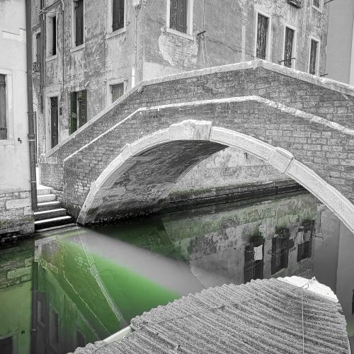 ghosts of venice