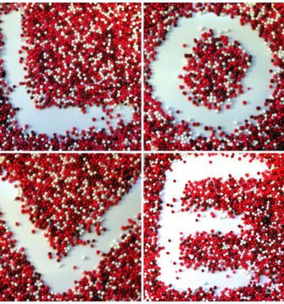 Valentines day : The origins