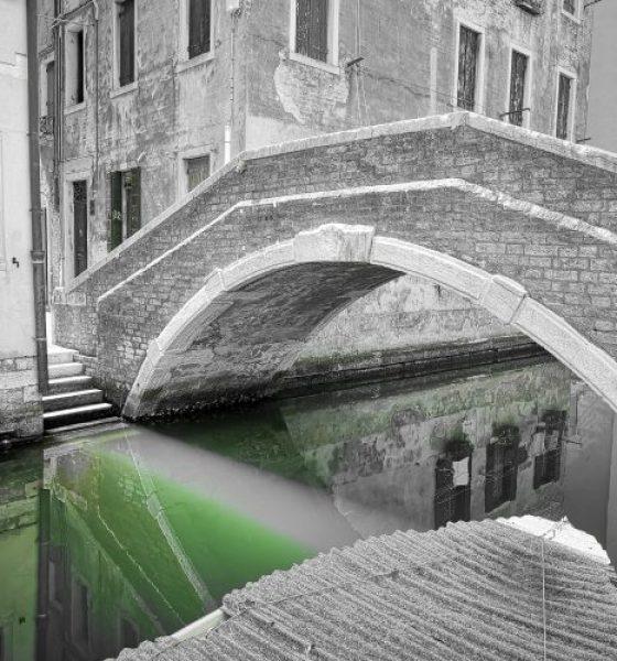 The Bridges of Venice