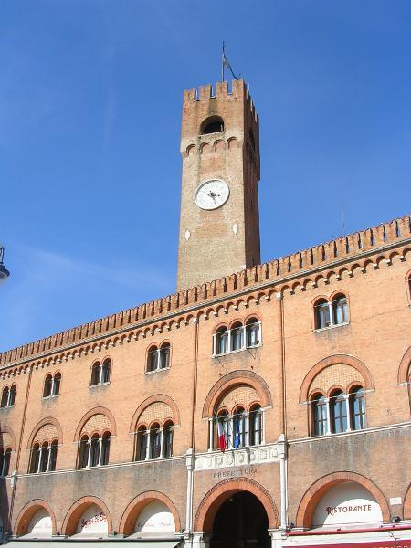 Piazza dei Signori, Treviso