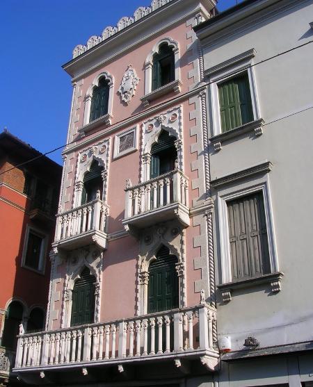just like Venice