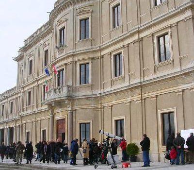 Villa Farsetti, in Santa Maria di Sala near Venezia