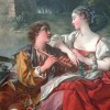 Fountain of Love by Francois Boucher 1748 (taken by Mharrsh)