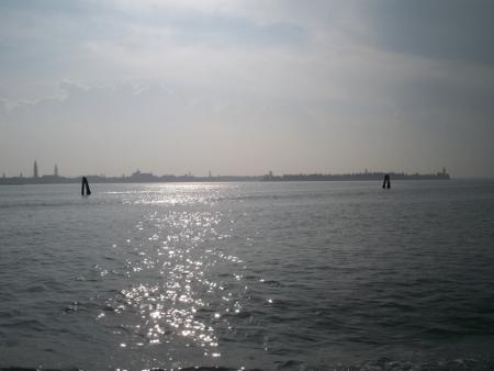 A Oasis in Venice