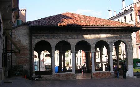 Loggia dei Cavalieri, Treviso