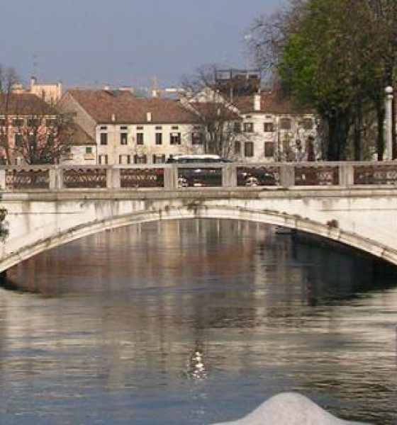 Treviso, Jewel of History and Water