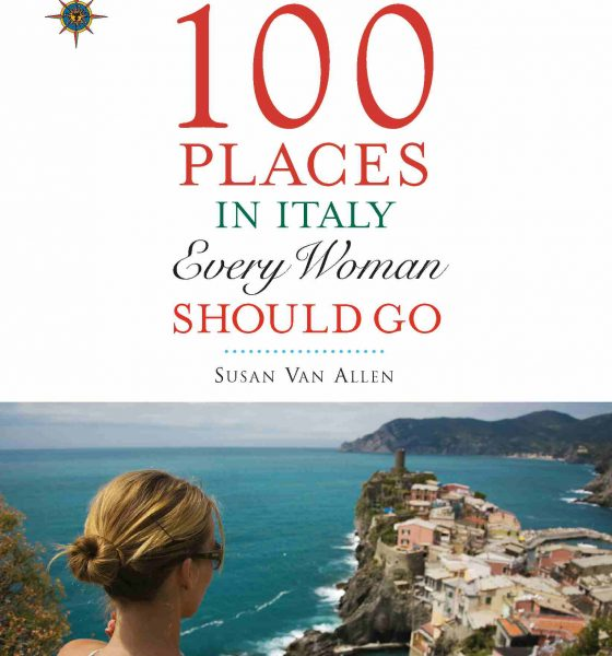 100 Place In Italy every woman should go