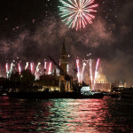 Festa del Redentore - Firework display in Venice by Luca_76