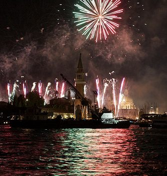 Festa del Redentore in Venice by luca_76