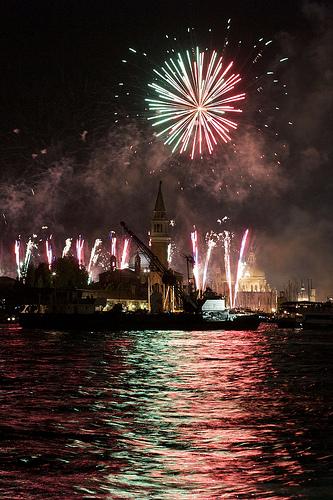 Festa del Redentore in Venice by luca_76