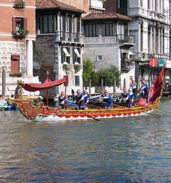 Regata Storica Venezia – Historic Regatta 2010