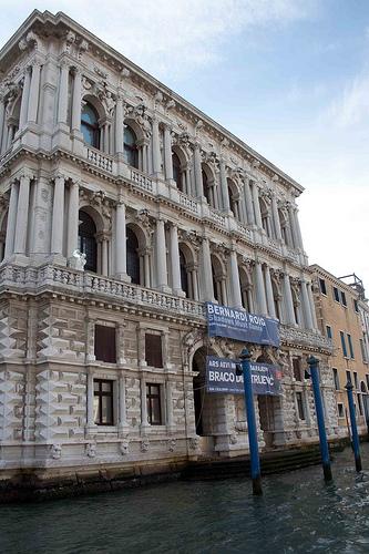 Palazzo Ca' Pesaro