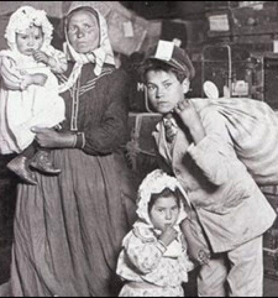 The Venetian Emigration