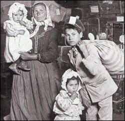 Italian Emigrants