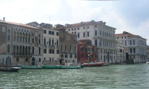 Venice - Gran Canal
