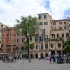 Ghetto Nuovo in Venice