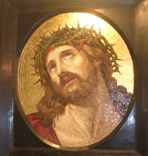 Orsoni's Christ