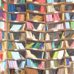 The library of colours