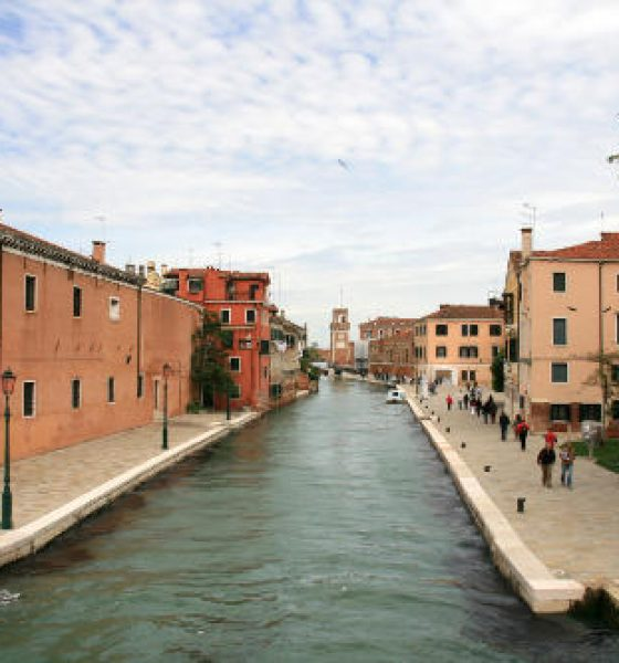 The Power of Venice:The Arsenal