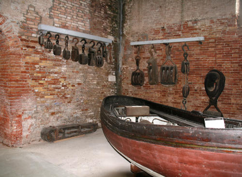 arsenal of venice