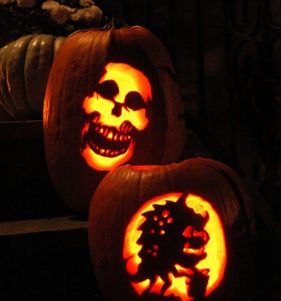 An Italian Halloween?
