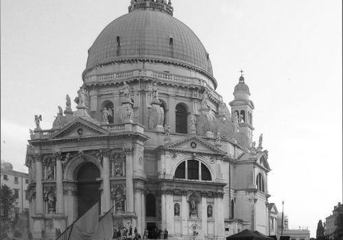 Chiesa della Salute