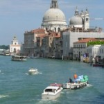 Tomorrow Venice celebrates Santa Maria della Salute