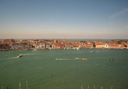 Views of Venice