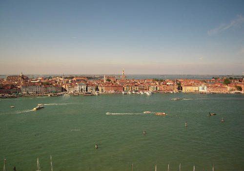 Views of Venice
