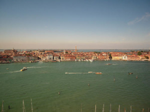 What memories of Venice do you carry? Best memory of Venice #5