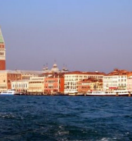 IN LOVE WITH VENICE: BEST MEMORY OF VENICE #6
