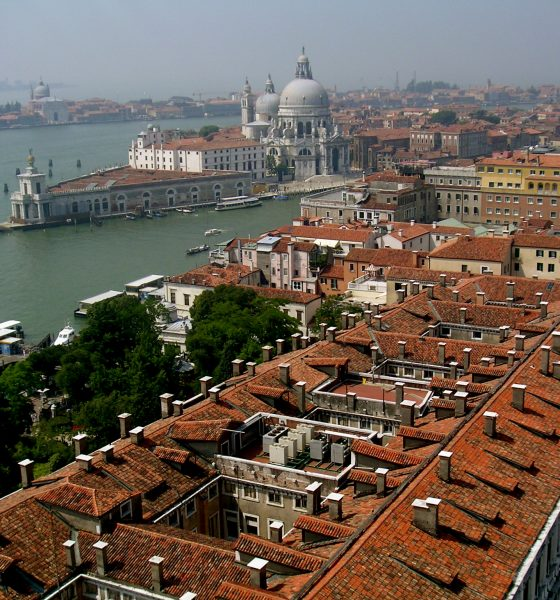 Venice food and Venetians: best memory of Venice number 7