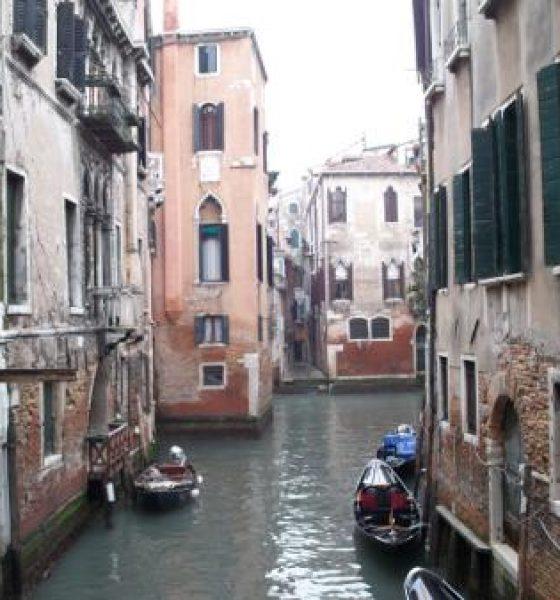Venice like a local – Best memory of Venice #8