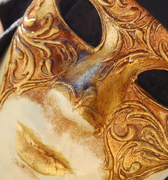 The Venice Carnival and the history of its masks