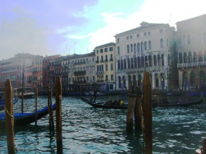 Magical, mysterious, wonderful Venice!- Best memory of Venice #9