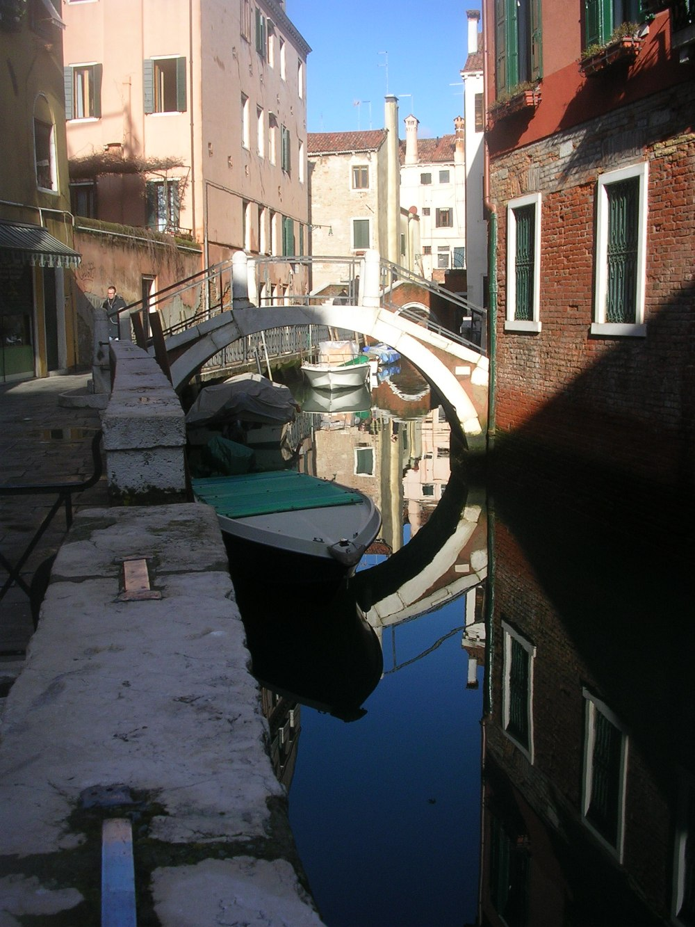 UNUSUAL GUIDE OF VENICE