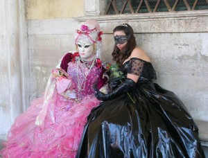 Venetian Dames