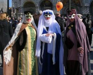 Le tre Marie di Venezia
