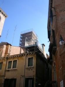 Modern Altana Venice