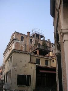 Double Altana in Venice