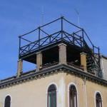 Altana near Piazzale Roma, Venice