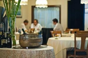 Boccadoro Restaurant in Noventa Pdovana, photo by Cibando