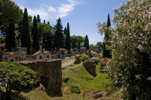 Pompei by Snoozeboy