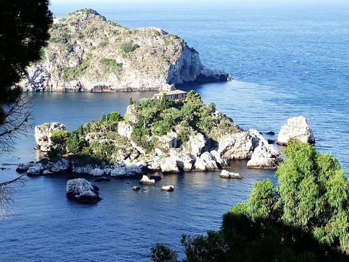 Sicily by Gnuckx
