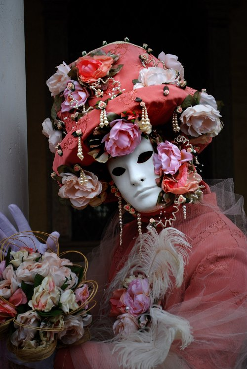 venice city of masks