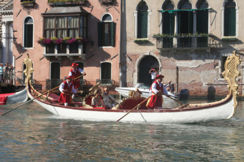 venice for children
