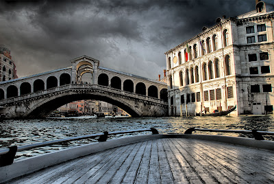 Amazing pictures of Venice